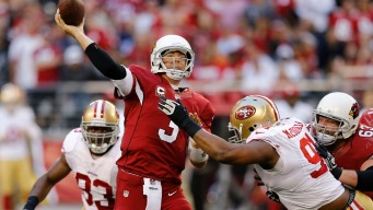 Fantasy Land: Studs and Duds, Week 9