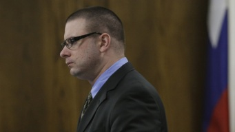 Crime Scene Reconstruction Expert Testifies in Routh Trial