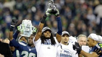 Cowboys' Super Bowl Odds Released