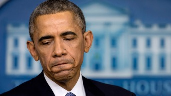 Obama Weighs in on Interference Controversy