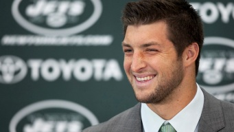 NFC East Watch: Tim Tebow is an Eagle Now