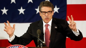 Rick Perry Drops Out of 2016 Presidential Race
