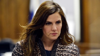 'American Sniper' Widow Taya Kyle to Release New Book