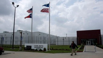 Austin Suburb Ends Contract With Immigrant Detention Center