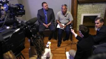 Attorneys Seek Release of Mexican Journalist Held in US
