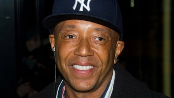 'I Am a Muslim Too': Russell Simmons Headlines Unity March