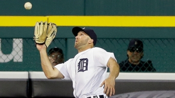 Tigers' Tyler Collins Directs Obscene Gesture at Fans