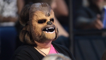 Bravo to Launch Series Loosely Based on 'Chewbacca Mom'