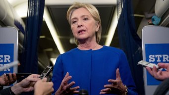 FBI Records: Effort to Lower Clinton Email Classification