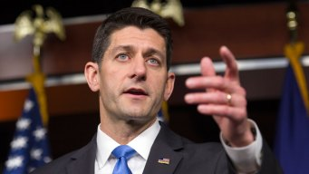 Ryan Seeks to Re-Frame Election as Left Versus Right
