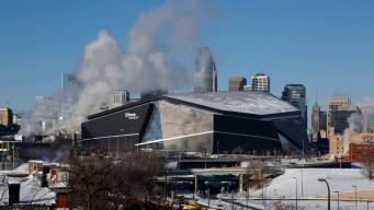 Minneapolis Improves Connectivity to Prepare for Super Bowl