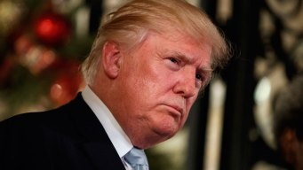 Questions About Hacking Swirl as Trump Enters Critical Week