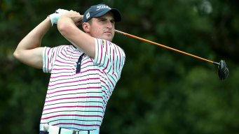 Club Pros Enjoying Spotlight as PGA Championship Kicks Off