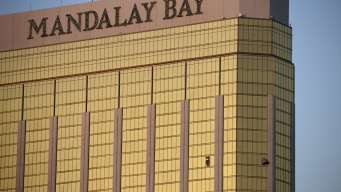 Police 'Confident' No One Else in Vegas Room Before Attack