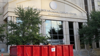 Harvey-Damaged Courthouse in Houston Could Stay Closed Two Years