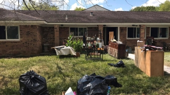 Homes May Need To Be Raised After Harvey