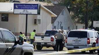 Sutherland Springs Survivors to Receive Recovery Grants
