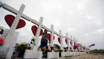 Survivor of Church Shooting Returns to Worship