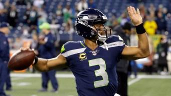 Cowboys, Seahawks Face Simple Scenario: Win or Else