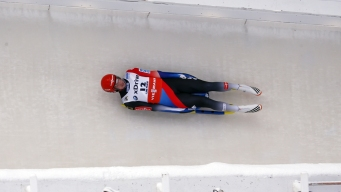 Germany Will Again Be the Team to Catch in Olympic Luge