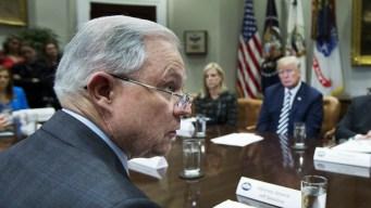 Trump 'Sanctuary Cities' Order Is Illegal: US Appeals Court