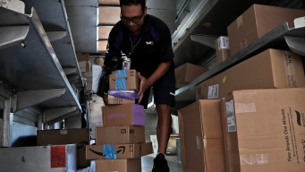 US Says It Plans to Leave UN Postal Rate System
