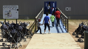 Unrest Reported at Immigration Detention Center in Texas
