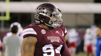 Newy: Could Cowboys Draft DT Jeffery Simmons?