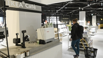 Ikea Downsizing in City Centers as It Adapts to Consumers
