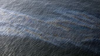 Hidden Oil Spill: New Study Contradicts Owner's Claims