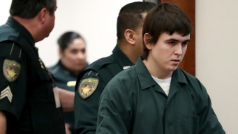 Mental Exam Sought for Teen Charged in Texas School Shooting