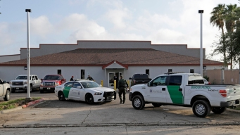 Premature Migrant Baby Found at Texas Border Patrol Facility