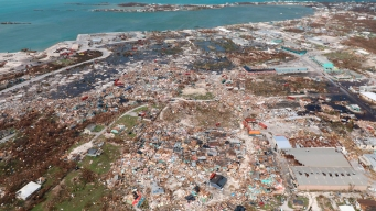 American Airlines Sends Tons of Supplies to Aid Bahamas