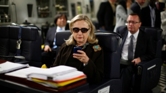 A Look at Hacked Emails From Clinton's Campaign Chairman