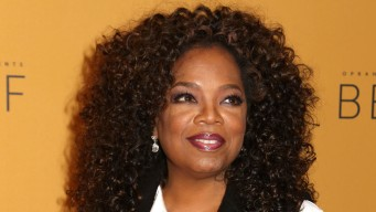 Oprah Winfrey to Help Weight Watchers Find New CEO