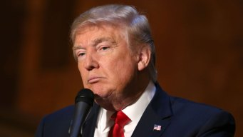 Trump Says He Is Revoking Washington Post Credentials