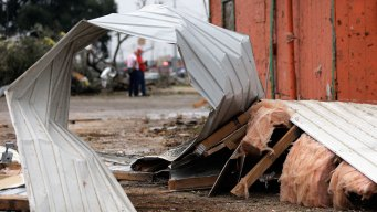 15 Counties Declared Disasters from Oct. Storms