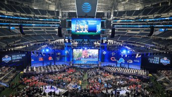 Cowboys Want Super Bowl Hosting Do-Over, and Draft Was Start