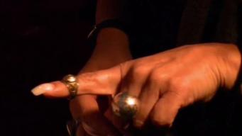 Dallas Woman Discovers Long-Lost Class Ring
