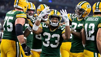 Packers Rule at Home of Cowboys Again in 34-24 Win