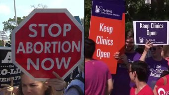 What's Next in the Texas Abortion Battle?