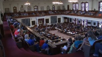 Texas House OKs Property Tax Bill Cities Oppose