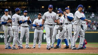 Beltre Farewell? Mariners Top Rangers to Finish off 2018