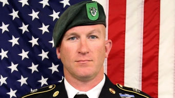 Decorated Soldier From Texas Dies in Combat Operations in Afghanistan