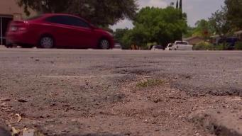 With Pension Crisis Averted, Drivers Want City to Focus on Streets