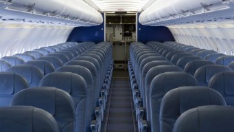 Airlines Change Policies For Overbooking And More