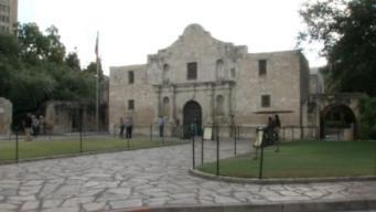 San Antonio City Council to Vote on Alamo Redevelopment