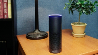 [DFWNBC DFW on Echo: 'Alexa, Tell Me The News'