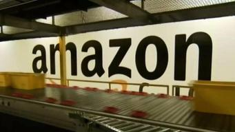 DFW Set to be Top Contender For Amazon's HQ2