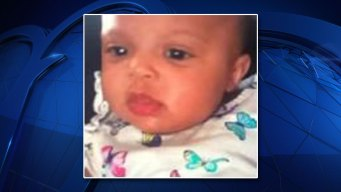 Missing Amarillo 3-Month-Old Located, Unharmed